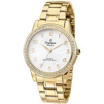 Relógio Feminino Champion Analógico - Resistente à Água CN28679H