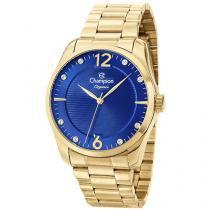 Relógio Feminino Champion Analógico - Resistente à Água Elegance CN27607A