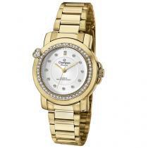 Relógio Feminino Champion Analógico - Resistente à Água Passion CN29141H