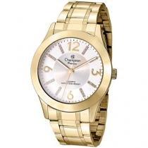 Relógio Feminino Champion Analógico - Resistente à Água Passion CN29418H