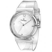 Relógio Feminino Champion CP28266S - Analógico Resistente à Agua
