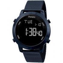 Relógio Feminino Champion Digital Esportivo - CH40062A Azul