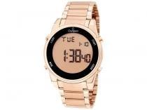 Relógio Feminino Champion Digital Esportivo - CH40071X Rose