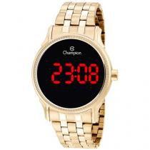 Relógio Feminino Champion Digital Esportivo - CH40204H Dourado