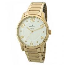 Relógio Feminino Champion Elegance Cn26117h -