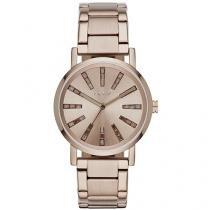 Relógio Feminino DKNY Analógico  - Resistente a Água NY2418/4TN