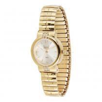 Relógio Feminino Dumont Analógico DU2035LQQ/4D - Dourado - Único -