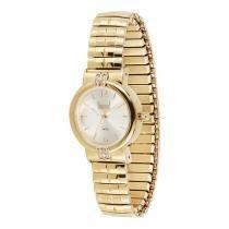 Relógio Feminino Dumont Analógico DU2035LQQ/4D - Dourado - Único - Dumont