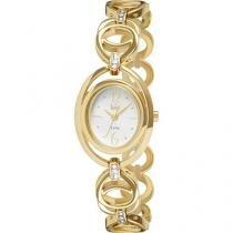Relógio Feminino Dumont Analógico Fashion DU2035LQE/4K -