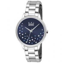 Relógio Feminino Dumont DU2036LSR/K3A - Analógico Resistente à Água