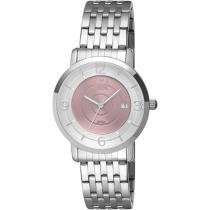Relógio Feminino Dumont DU2115BQ/3K Analógico - Resistente à Água