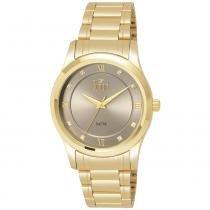 Relógio Feminino Dumont London DU2035LUX/4M - Dumont