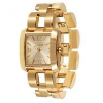 Relógio Feminino Euro Analógico EU2035LQE/4D - Dourado - Único -