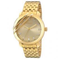 Relógio Feminino Euro Análogico Eu2036yeb/4d -