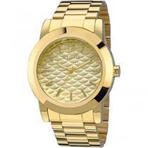 Relógio Feminino Euro Analógico Fashion Eu2036lyy/4d -