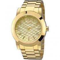 Relógio Feminino Euro Analógico Fashion Eu2036lyy/4d - Euro