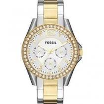 Relógio Feminino Fossil Analógico Casual Es3204/5bn - Fossil