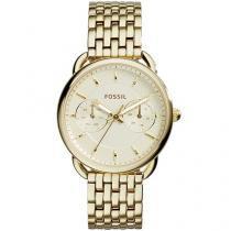 Relógio Feminino Fossil Analógico - Resistente à Água ES3714/4BN