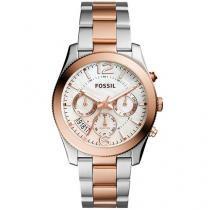 Relógio Feminino Fossil Analógico - Resistente à Água ES4135/5KN