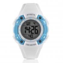 Relógio Feminino Iridium Azul ES098 - Atrio - Único - Atrio