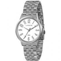 Relógio Feminino Lince LRM4295L - Analógico Resistente à Água