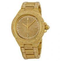 8b6607f448096 Relógio Feminino Michael Kors Modelo MK5720 Com 2 Anos de Garantia -