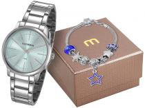 66dfcbd22 Relógio Feminino Mondaine Analógico 53739L0MGNE4K com Pulseira ...