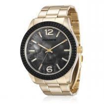 741c68d13dd Relógio Feminino Mondaine Analógico 76596LPMVDE4 Dourado -