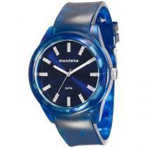 Relógio Feminino Mondaine Analógico - Resistente a Água 76648L0MVNZ1