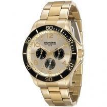 Relógio Feminino Mondaine Analógico  - Resistente à Água 78658LPMVKA3
