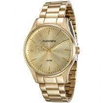 Relógio Feminino Mondaine Analógico - Resistente à Água 78679LPMVDA2