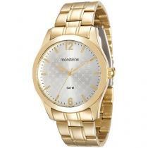 Relógio Feminino Mondaine Analógico - Resistente à Água 78685LPMVDA1