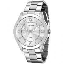 Relógio Feminino Mondaine Analógico - Resistente à Água 78701L0MVNA2