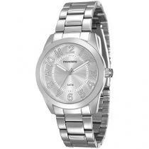 Relógio Feminino Mondaine Analógico - Resistente à Água 94838L0MVNA2