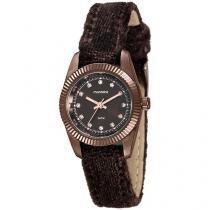 Relógio Feminino Mondaine Analógico - Resistente à Água 99062LPMVMH3