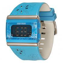 Relógio Feminino Mormaii Digital Y9443A/8Z -