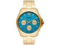 Relógio Feminino Orient Analógico  - FGSSM050 A3KX