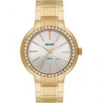 Relógio Feminino Orient Analógico - Resistente à Água FGSS1104 S1KX