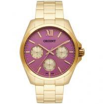 Relógio Feminino Orient Analógico - Resistente à Água FGSSM050 R3KX