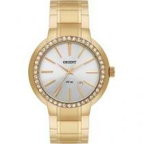 Relógio Feminino Orient FGSS1104 - Analógico Resistente à Água