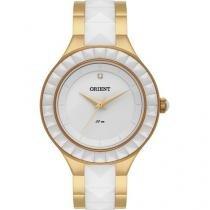 Relógio Feminino Orient FTSS0038 - Analógico Resistente à Água