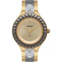 Relógio Feminino Orient FTSS0039 - Analógico Resistente à Água