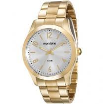 Relógio Feminino Seculus Analógico - Resistente à Água 78680LPMVDA4