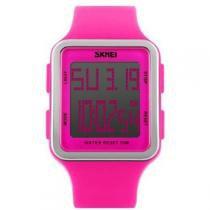 Relógio Feminino Skmei Digital 1139 Rosa -