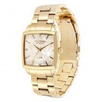 Relógio Feminino Technos Analógico 2036LMY/4B - Dourado - Único -