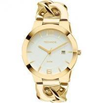 Relógio Feminino Technos Analógico 2115Ul/4B -