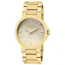 Relógio Feminino Technos Analógico - Resistente á Àgua Elegance 2035LWK/4C