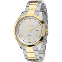 Relógio Feminino Technos Analógico - Resistente à Água Ladies 2115MGN/5K