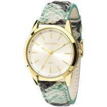 86be2e51e47 Relógio Feminino Technos Analógico - Resistente à Água Trend 2035MCS 2K