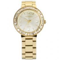 Relógio Feminino Technos Elegance 2039AW/4X - Analógico Resistente á Àgua